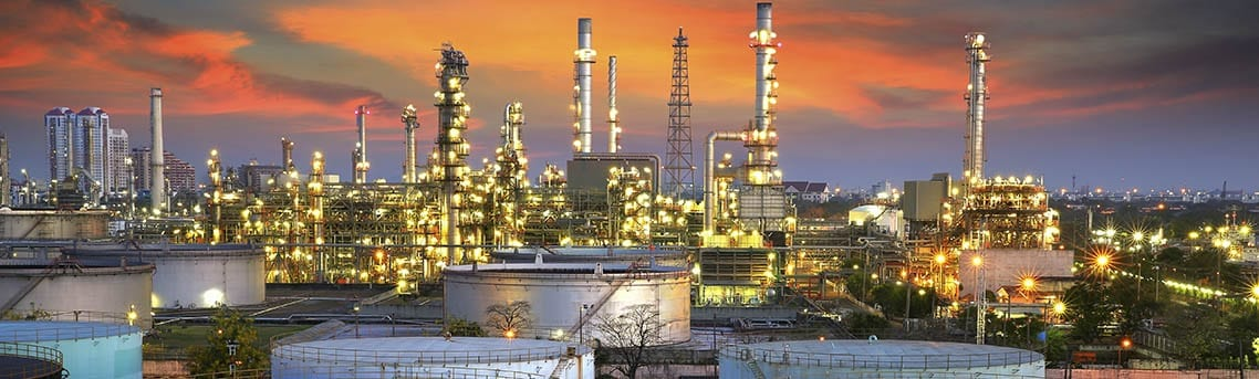 Oil Industry Safety Compliance