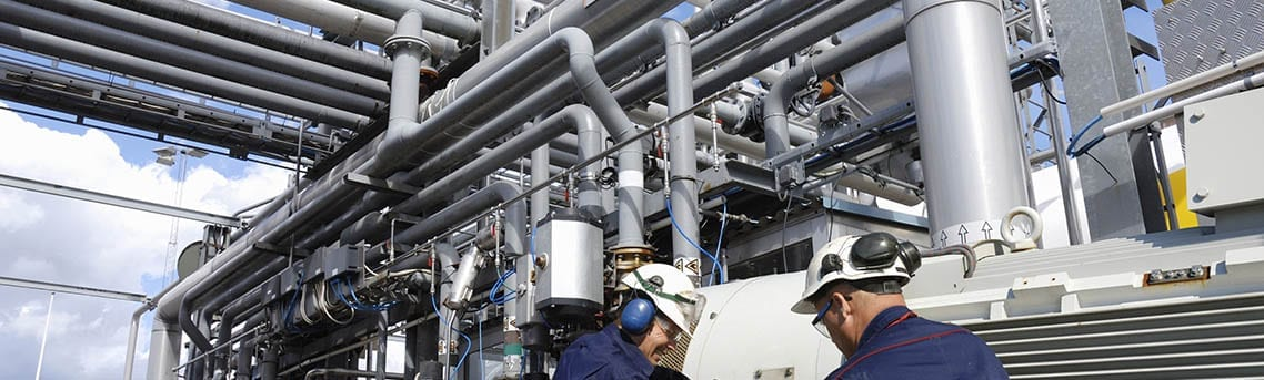 Energy Industry Safety Compliance