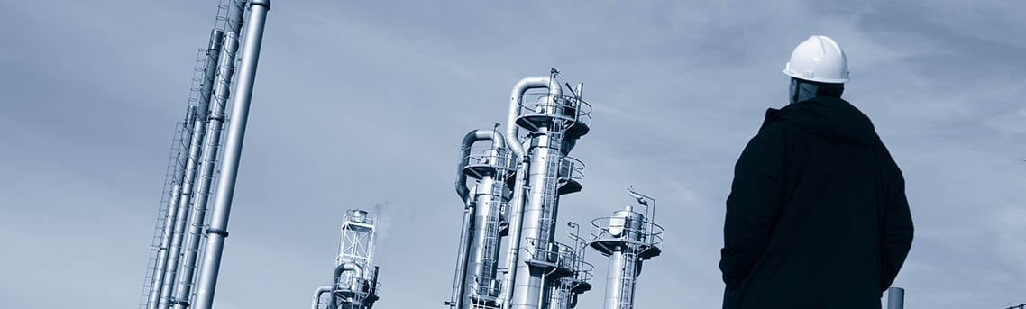 Gas Industry Safety Compliance