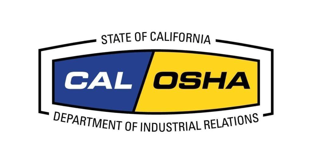 Cal OSHA Safety Manuals